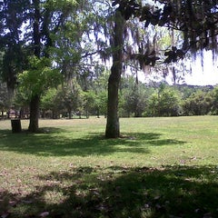 Photo taken at Guyte P. McCord Park by John G. on 4/8/2012