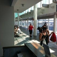 Photo taken at NY Waterway Ferry Terminal Midtown by Eddie M. on 5/20/2012