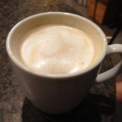 Photo taken at Peet's Coffee & Tea by Anton K. on 8/31/2012