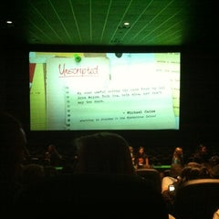 Photo taken at MetroLux 14 Theatres by Brent R. on 3/25/2012