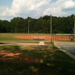 Photo taken at Hurt Road Park by N. S. on 8/18/2011