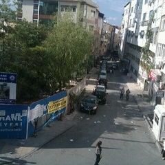 Photo taken at Durumcu Kankalar by İsmail Y. on 9/10/2012