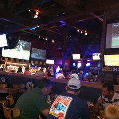 Photo taken at Buffalo Wild Wings by Gurhan K. on 7/27/2012