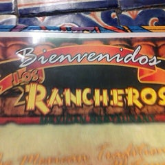 Photo taken at Los Rancheros by Sunny M. on 6/5/2012