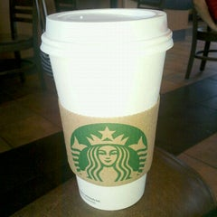 Photo taken at Starbucks by Brandy W. on 9/16/2011