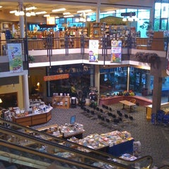 Photo taken at Joseph-Beth Booksellers by Paul B. on 5/15/2011