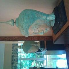 Photo taken at Tamnak Resort by Boe W. on 10/2/2011