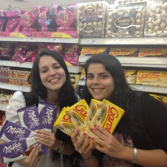 Photo taken at Extra Supermercado by Joyce F. on 7/3/2012