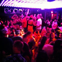 Photo taken at Deko Lounge by Adiel J on 8/16/2012