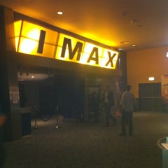 Photo taken at Novo Cinemas نوڤو سينما by Abdullah H. on 4/19/2012