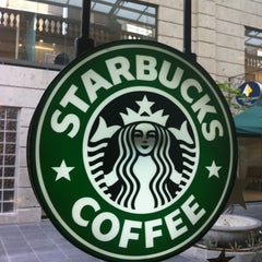 Photo taken at Starbucks by Ed P. on 2/21/2012