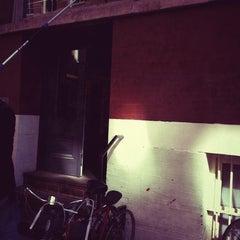 Photo taken at Jack Spade by Yujiro N. on 2/28/2012