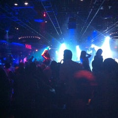 Photo taken at 1 OAK Nightclub by Tim F. on 5/9/2012