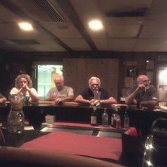Photo taken at Newport Moose Lodge by T Lee H. on 5/19/2012