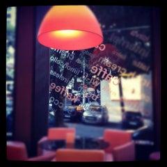 Photo taken at Alessa Gelato e Caffe by Júlia N. on 7/25/2012