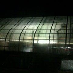 Photo taken at Tsogyelgar Dharma Center by Owl _. on 3/7/2012
