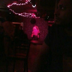 Photo taken at Evolve Lounge by Ricardo J. S. on 3/2/2012