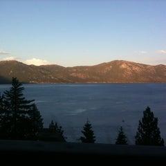 Photo taken at Tahoe Biltmore Lodge & Casino by Karyn T. on 7/8/2012