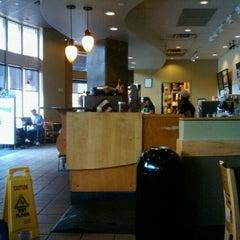 Photo taken at Starbucks by Jesus G. on 4/11/2012