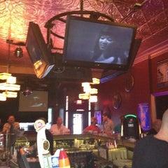 Photo taken at Just John's Nightclub by Kevin on 9/2/2012