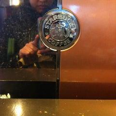 Photo taken at Starbucks by Roop G. on 2/24/2012