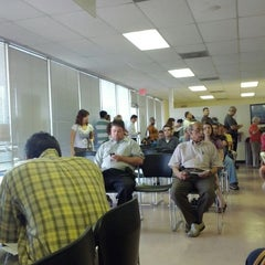 Photo taken at Texas Department of Public Safety - Plano Office by Tomoyuki N. on 5/10/2012