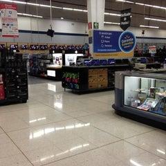 Photo taken at Walmart by Lu C. on 2/9/2012