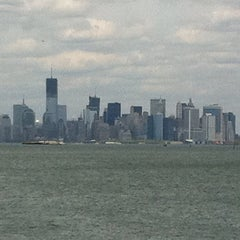 Photo taken at Manhattan, NY by M G. on 4/24/2012