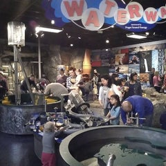 Photo taken at KidsQuest Children's Museum by David R. on 2/25/2012