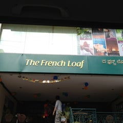 Photo taken at French Loaf by Eakkawit M. on 8/17/2012
