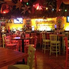 Photo taken at Kokomo's Island Cafe by Jeff V. on 8/19/2012