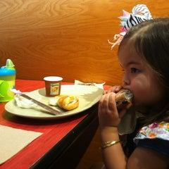 Photo taken at Panera Bread by Liz G. on 6/14/2012