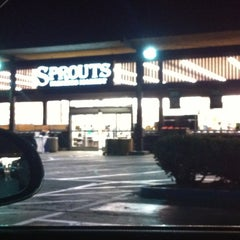 Photo taken at Sprouts Farmers Market by Laura K. on 2/12/2012