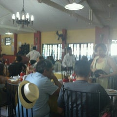 Photo taken at Bar e Restaurante do Nelson by James F. on 6/23/2012