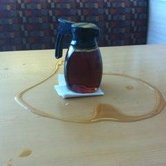 Photo taken at IHOP by Seidali on 4/6/2012