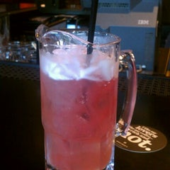 Photo taken at Houlihans by Danette M. on 7/19/2012