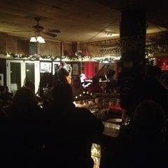 Photo taken at Deer Head Inn by Lorri E. on 4/8/2012