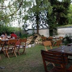 Photo taken at Mühlfeldhof by Herwig S. on 7/1/2012