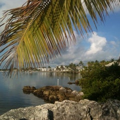 Photo taken at Key Largo by Stacey G. on 5/27/2012