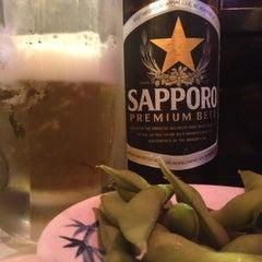 Photo taken at Shogun Sushi by Sam D. on 9/13/2012