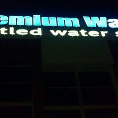 Photo taken at Premium Waters by Jerry M. on 3/1/2012