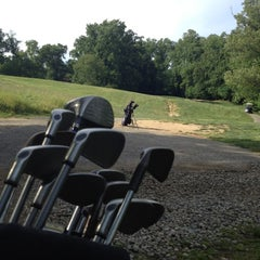 Photo taken at Rock Creek Golf Course by shaun q. on 5/12/2012