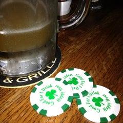 Photo taken at Irish Democrat by Ivan E. on 8/27/2012