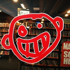Photo taken at Newbury Comics by Brian W. on 7/18/2012