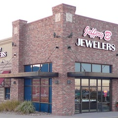 Photo taken at Jeffery B Jewelers by Jeffery B Jewelers on 11/8/2014
