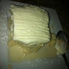 Photo taken at Tutto Pasta by Nury T. on 11/13/2012
