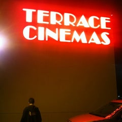 Photo taken at Starlight Theaters Terrace 6 by Victor V. on 10/13/2012