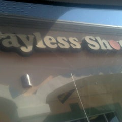 Photo taken at Payless ShoeSource by Linda C. on 1/7/2013