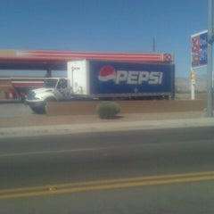 Photo taken at Circle K by Linda C. on 9/20/2013