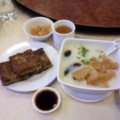 Photo taken at Golden Fortune Seafood Restaurant by Krizzia May V. on 12/16/2014